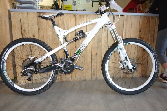 occasion Sbike Lapierre